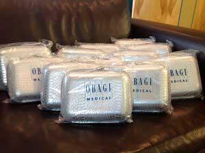 OBAGI ELASTIderm Gift Bag 2013