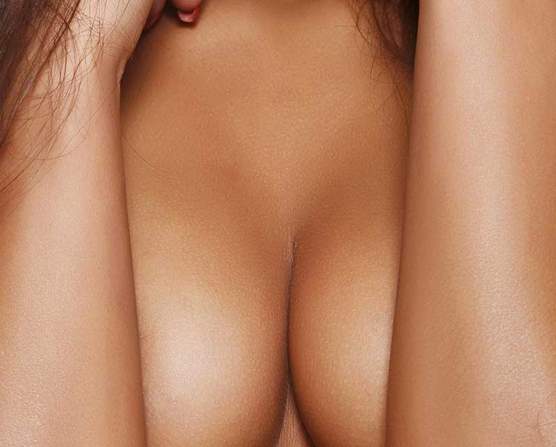 Breast Augmentation model