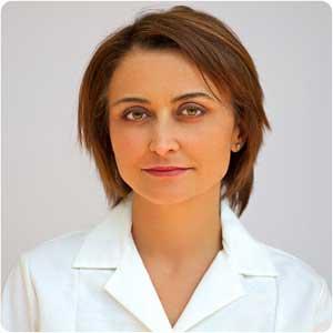 Dr. Helena M. Guarda