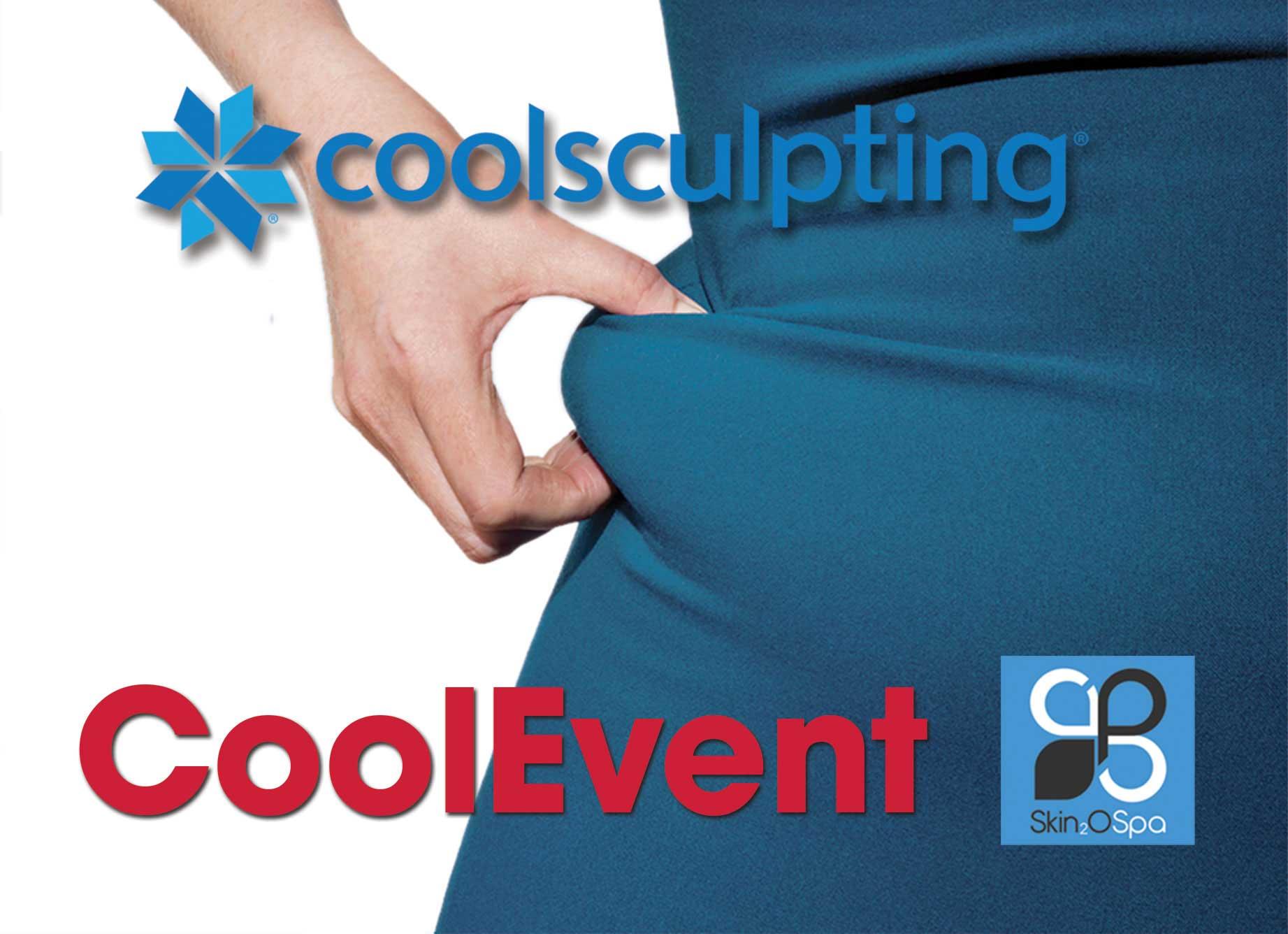 CoolSculpting CoolEvent
